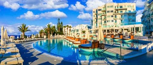 מהם המלונות המומלצים לחופשה עם ילדים בקפריסין
