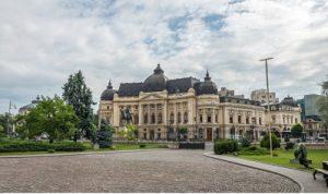 מלון אירופה רויאל בוקרשט Europa Royale Bucharest