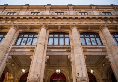 מה כוללים החדרים מלון גולדן טוליפ ויקטוריה בוקרשט